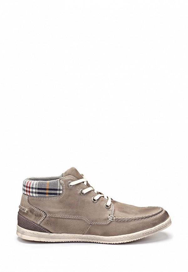 Спортивные мужские ботинки Bullboxer 454K50552AP469SU00: изображение 5