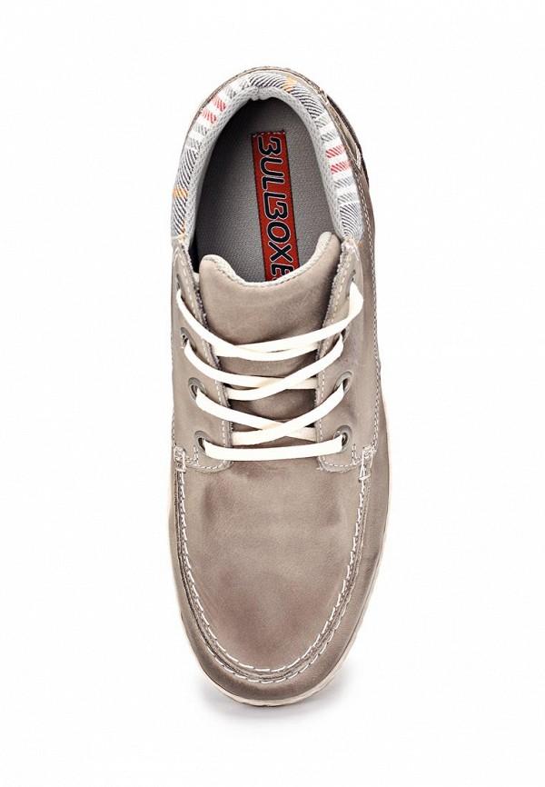 Спортивные мужские ботинки Bullboxer 454K50552AP469SU00: изображение 6
