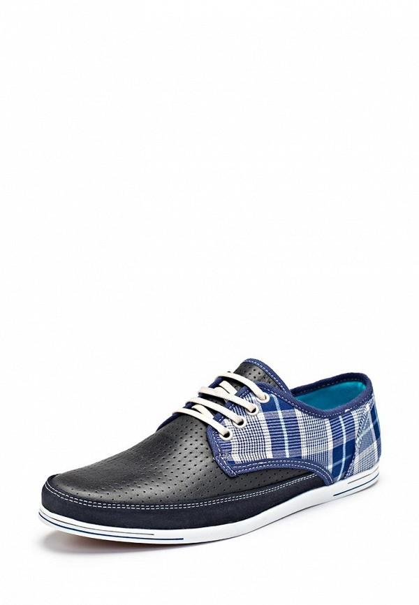 Спортивные мужские ботинки Bullboxer 154K23855BT686SU00: изображение 1