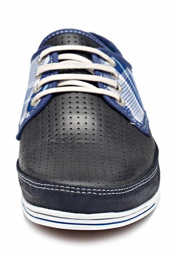 Спортивные мужские ботинки Bullboxer 154K23855BT686SU00: изображение 4