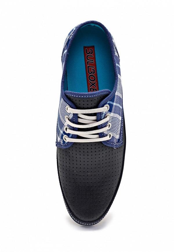 Спортивные мужские ботинки Bullboxer 154K23855BT686SU00: изображение 6