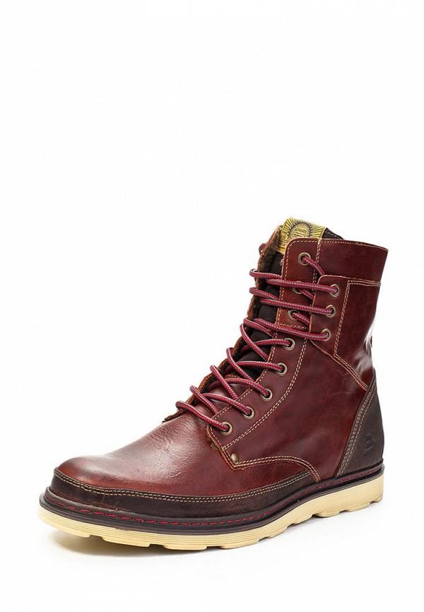 Мужские ботинки Bullboxer 388K82701MP357SU00: изображение 1