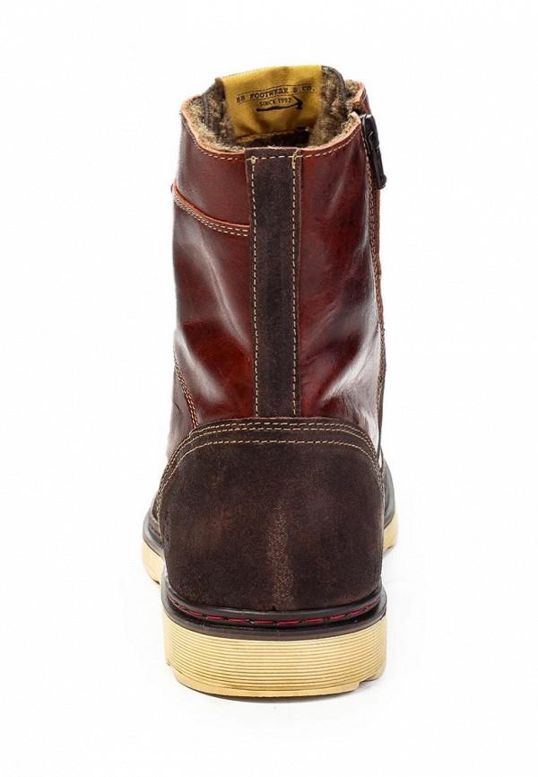 Мужские ботинки Bullboxer 388K82701MP357SU00: изображение 2