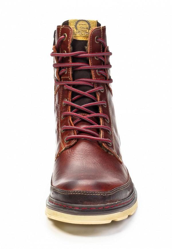 Мужские ботинки Bullboxer 388K82701MP357SU00: изображение 4