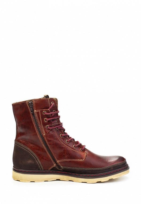 Мужские ботинки Bullboxer 388K82701MP357SU00: изображение 5