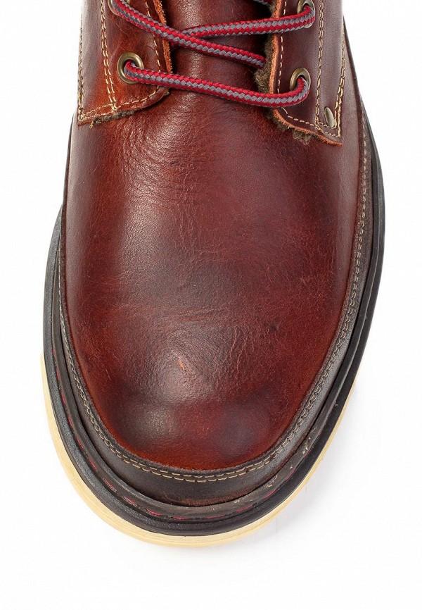 Мужские ботинки Bullboxer 388K82701MP357SU00: изображение 6