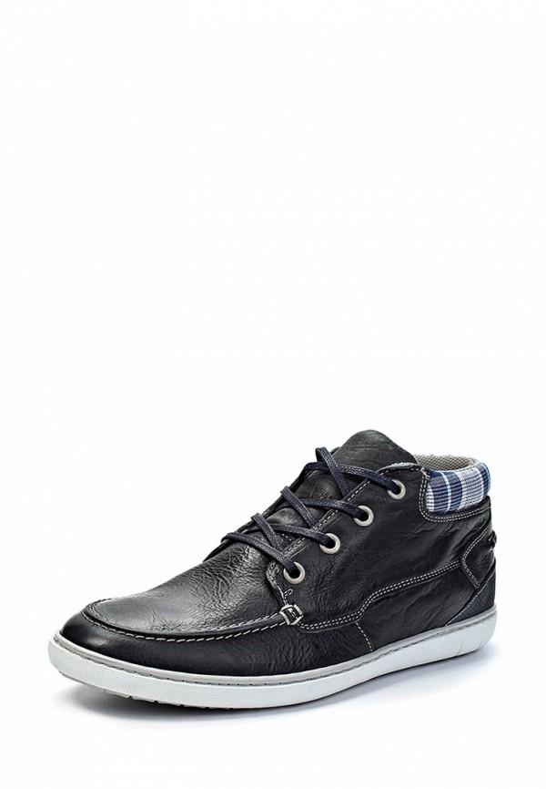 Мужские ботинки Bullboxer 603K50552AT686SU00: изображение 1