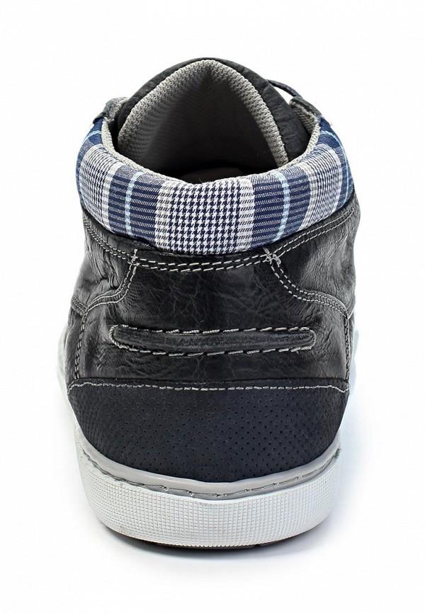 Мужские ботинки Bullboxer 603K50552AT686SU00: изображение 2