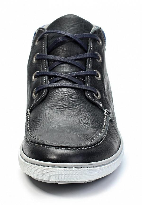Мужские ботинки Bullboxer 603K50552AT686SU00: изображение 4
