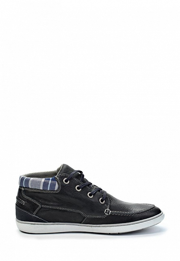 Мужские ботинки Bullboxer 603K50552AT686SU00: изображение 5