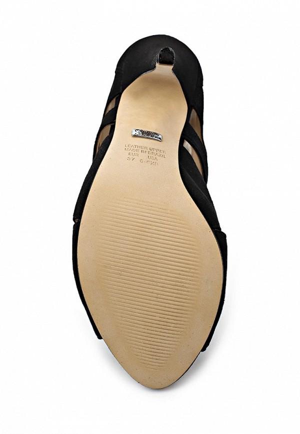 Босоножки на каблуке Buffalo London 089X-016: изображение 3