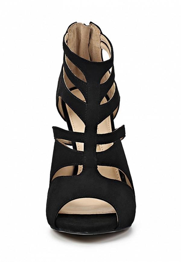 Босоножки на каблуке Buffalo London 089X-016: изображение 4