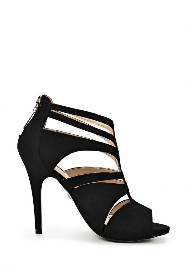 Босоножки на каблуке Buffalo London 089X-016: изображение 5