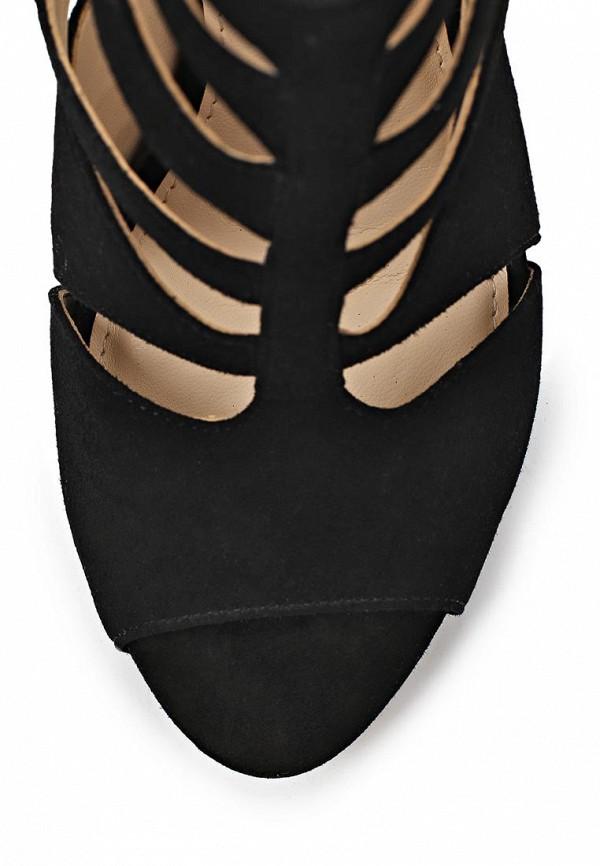Босоножки на каблуке Buffalo London 089X-016: изображение 6