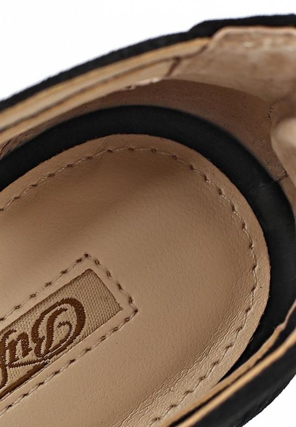 Босоножки на каблуке Buffalo London 089X-016: изображение 7