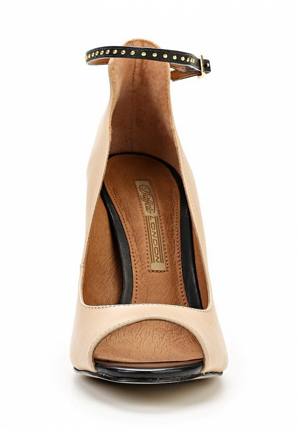 Туфли на каблуке Buffalo London ZS 2073: изображение 7