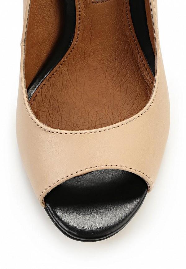 Туфли на каблуке Buffalo London ZS 2073: изображение 11