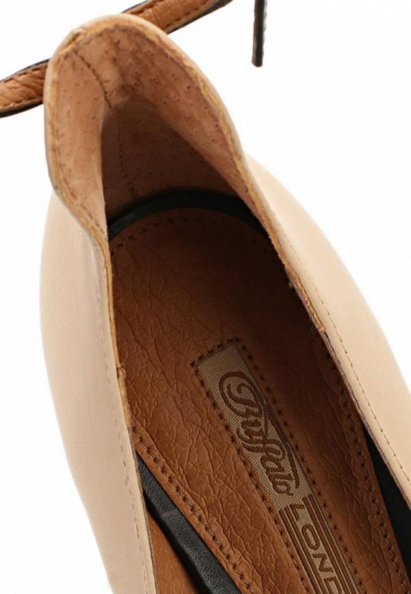 Туфли на каблуке Buffalo London ZS 2073: изображение 13