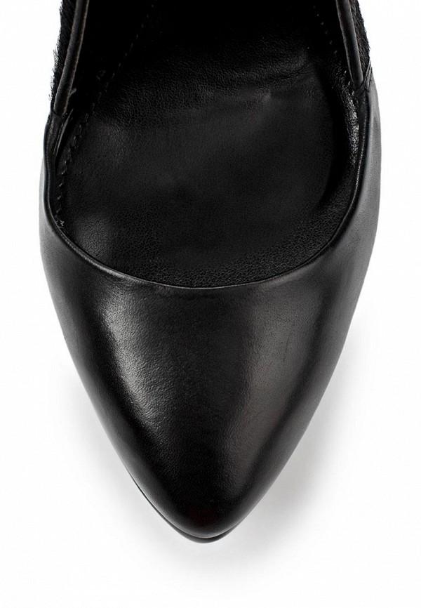 Туфли на шпильке Buffalo London 24725X-927: изображение 6