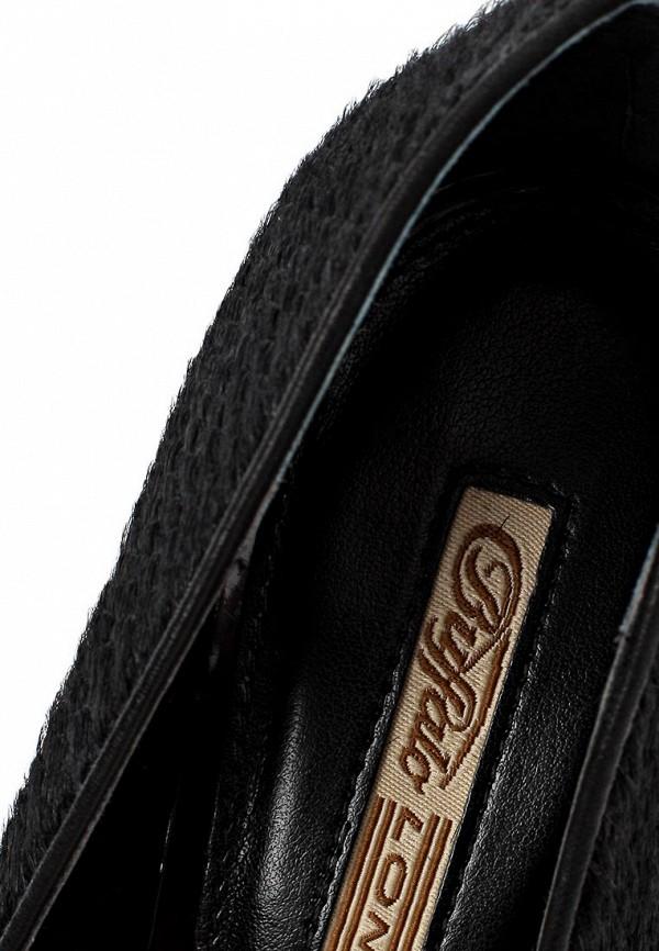 Туфли на шпильке Buffalo London 24725X-927: изображение 7