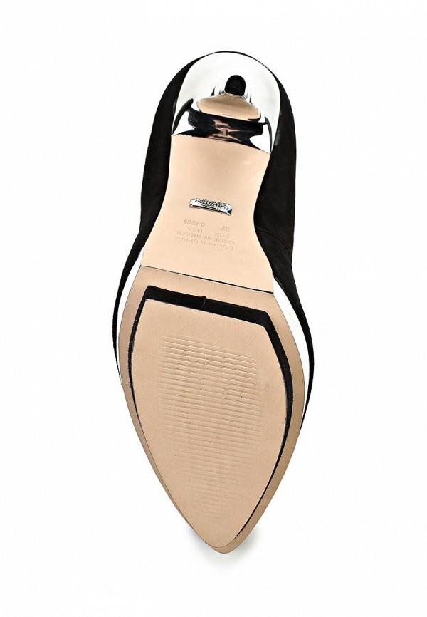 Туфли на каблуке Buffalo London 24625-1033: изображение 3