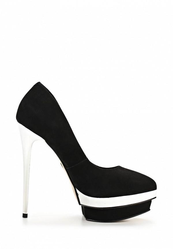 Туфли на каблуке Buffalo London 24625-1033: изображение 5