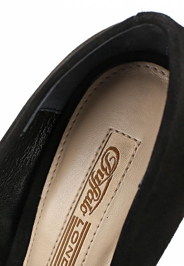 Туфли на каблуке Buffalo London 24625-1033: изображение 7