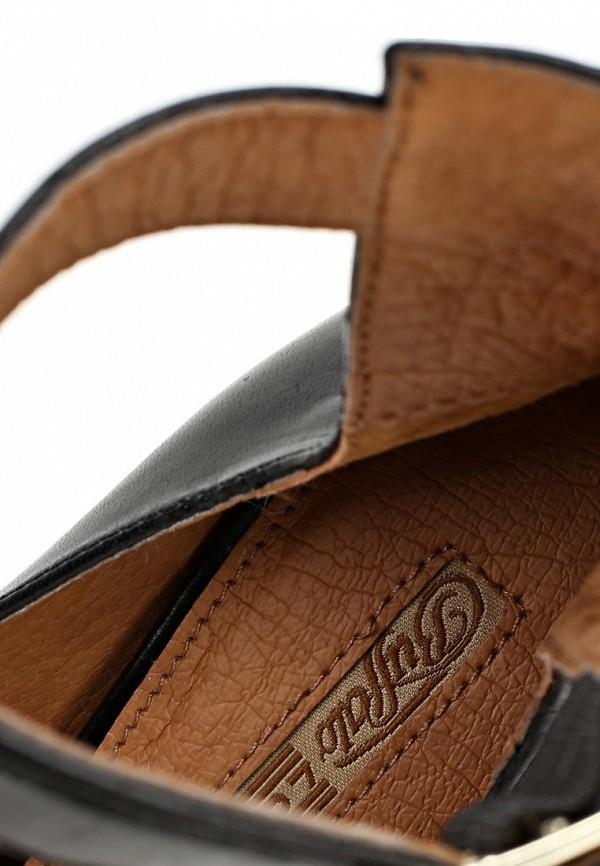 Туфли на шпильке Buffalo London ZS 2016: изображение 7