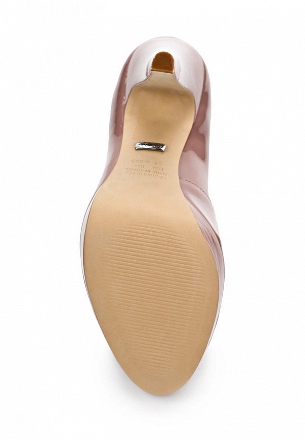 Туфли на каблуке Buffalo London 002X-003: изображение 3