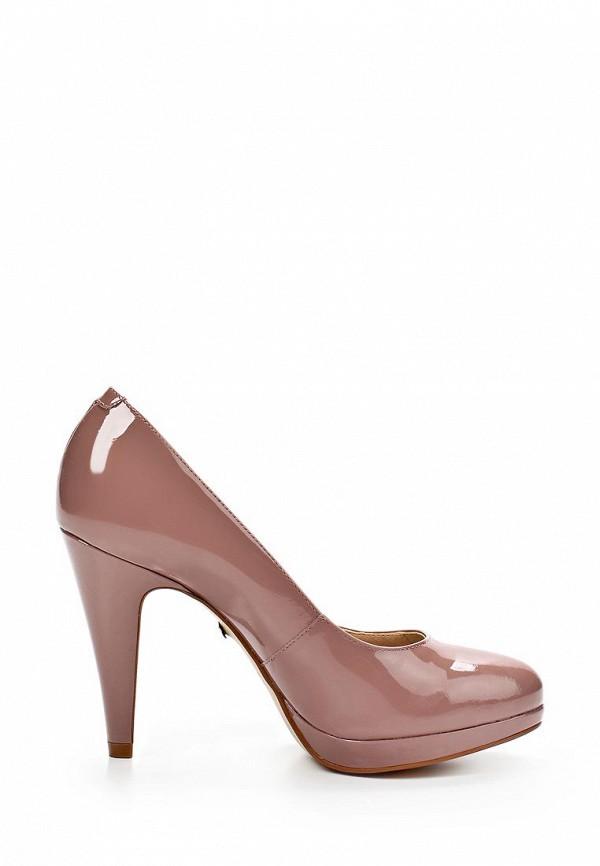 Туфли на каблуке Buffalo London 002X-003: изображение 5