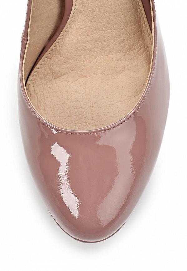 Туфли на каблуке Buffalo London 002X-003: изображение 6