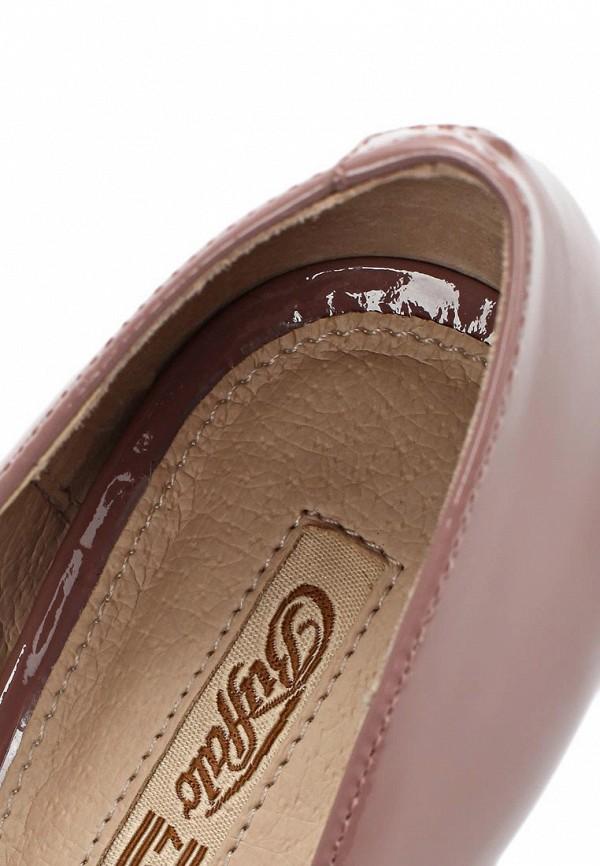 Туфли на каблуке Buffalo London 002X-003: изображение 7