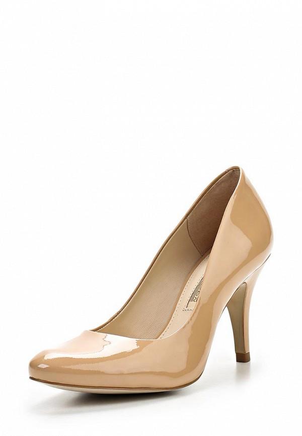 Туфли на каблуке Buffalo London 007X-002: изображение 2