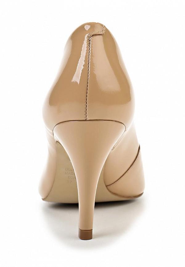 Туфли на каблуке Buffalo London 007X-002: изображение 3
