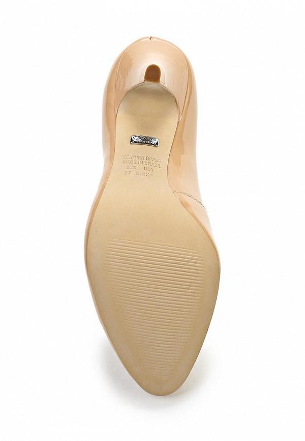 Туфли на каблуке Buffalo London 007X-002: изображение 5