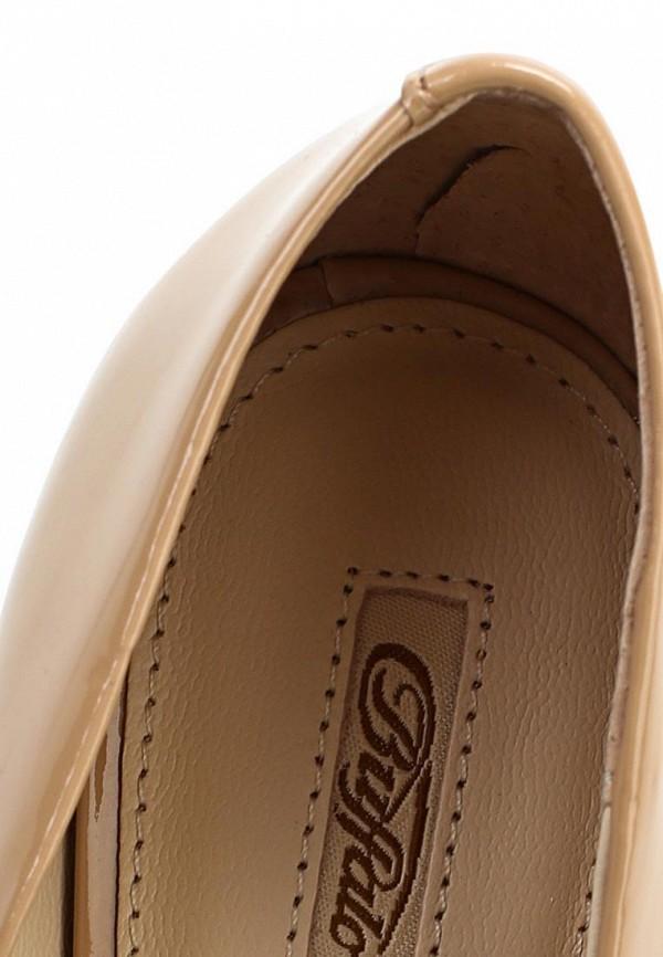 Туфли на каблуке Buffalo London 007X-002: изображение 13