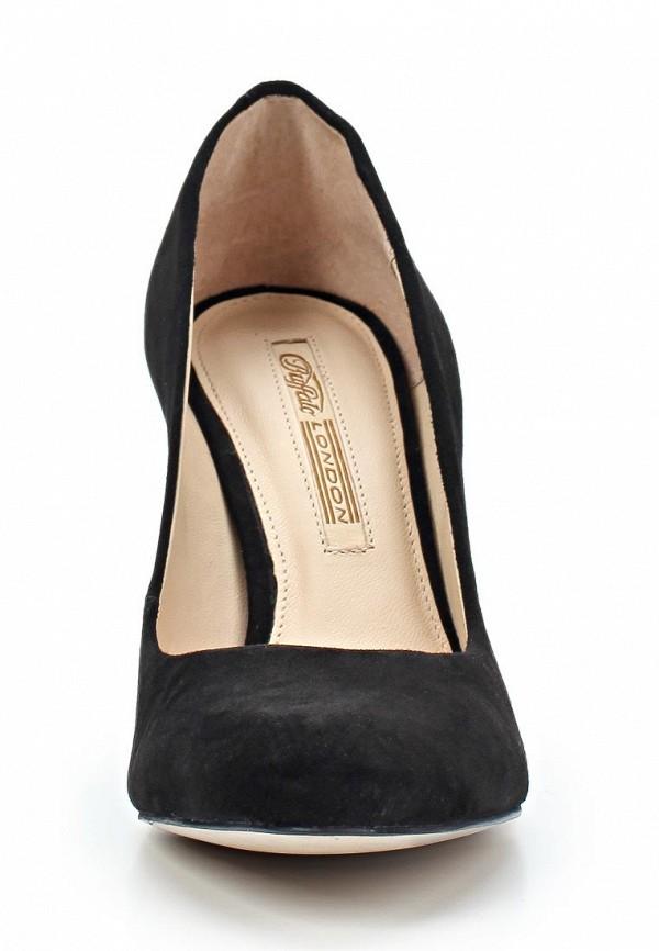 Туфли на каблуке Buffalo London 007X-002: изображение 7