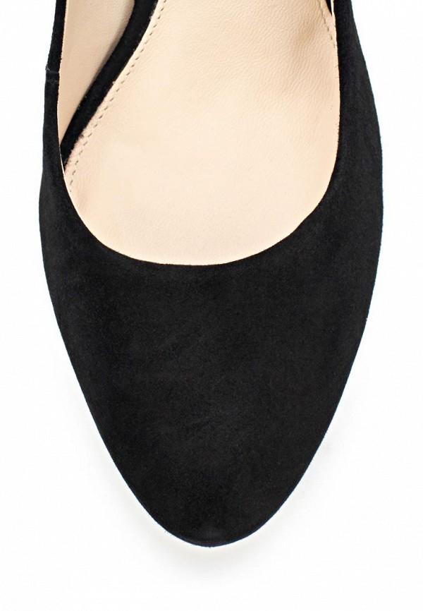 Туфли на каблуке Buffalo London 007X-002: изображение 11