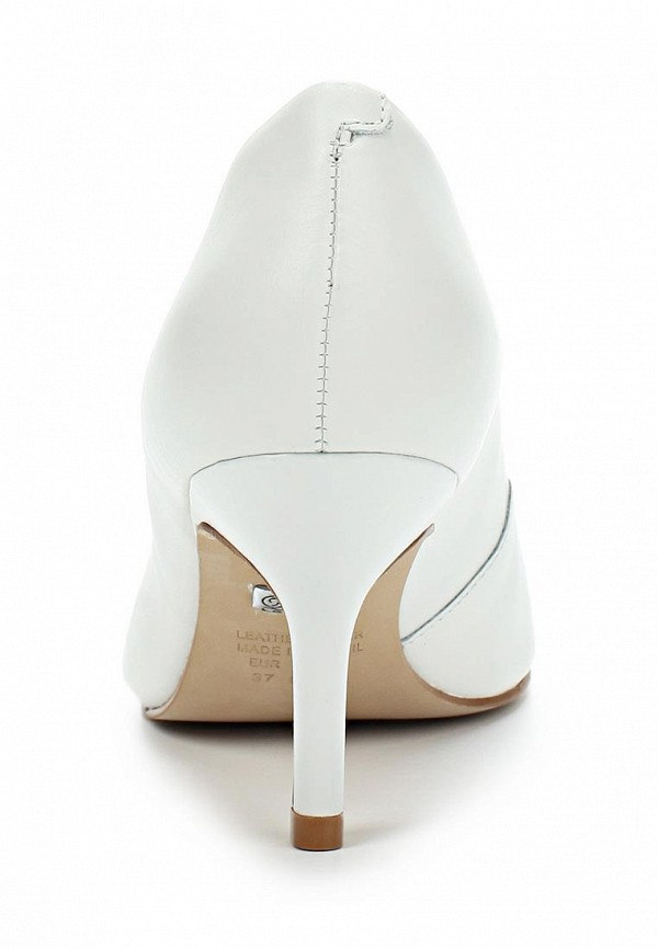 Туфли на шпильке Buffalo London 051X-001: изображение 2