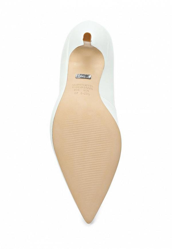 Туфли на шпильке Buffalo London 051X-001: изображение 3