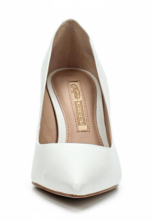 Туфли на шпильке Buffalo London 051X-001: изображение 4