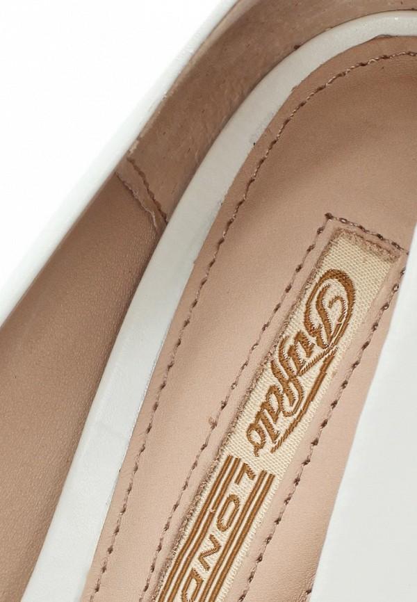 Туфли на шпильке Buffalo London 051X-001: изображение 7