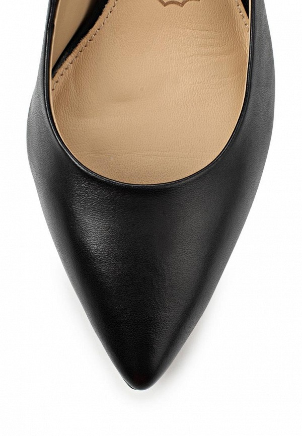 Туфли на каблуке Buffalo London ZS 2895: изображение 12