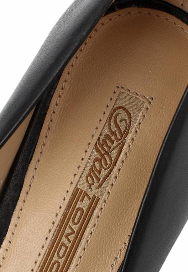 Туфли на каблуке Buffalo London ZS 2895: изображение 14
