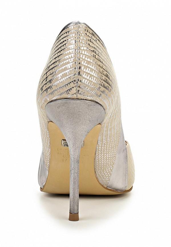 Туфли на каблуке Buffalo London ZS 1502: изображение 2