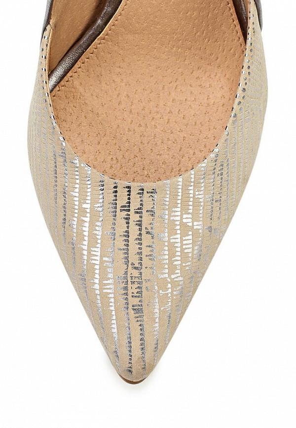 Туфли на каблуке Buffalo London ZS 1502: изображение 6