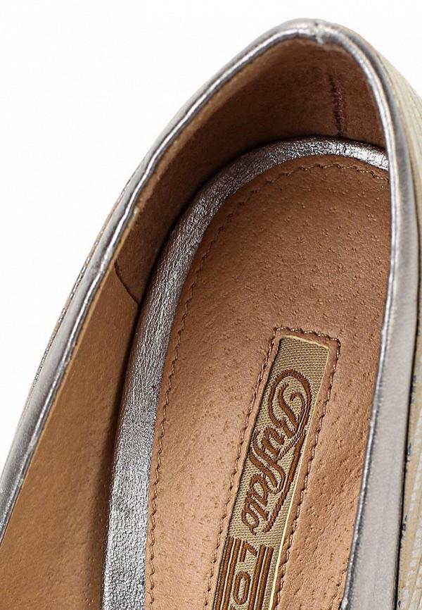 Туфли на каблуке Buffalo London ZS 1502: изображение 7