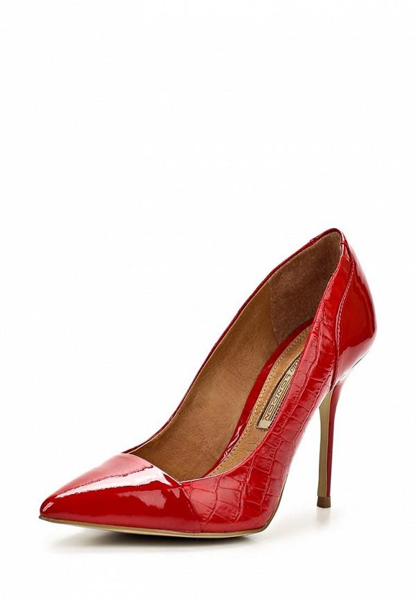 Туфли на каблуке Buffalo London ZS 2543: изображение 1