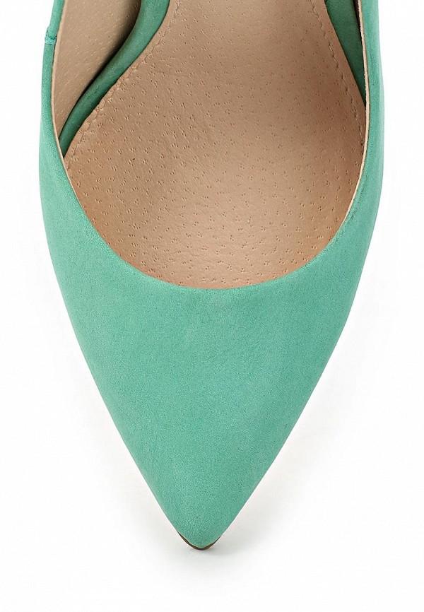 Туфли на каблуке Buffalo London ZS 1969: изображение 11