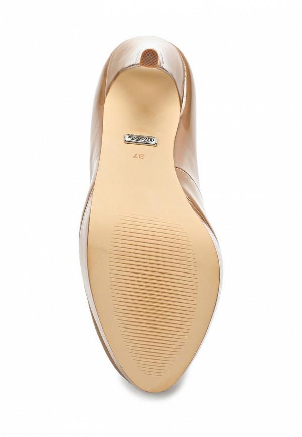Туфли на шпильке Buffalo London 112-2104: изображение 3